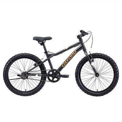 Bicicleta Infantil Oxford Drako Aro 20