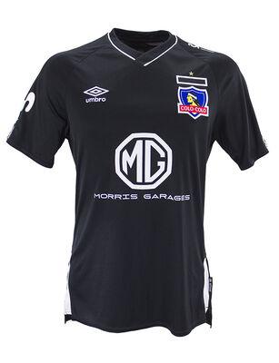 Camiseta Colo Colo Umbro Visita 2019