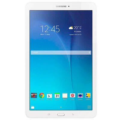 """Tablet Samsung SM-T560 Quad Core 1.5GB 8GB 9.6"""" Blanco"""