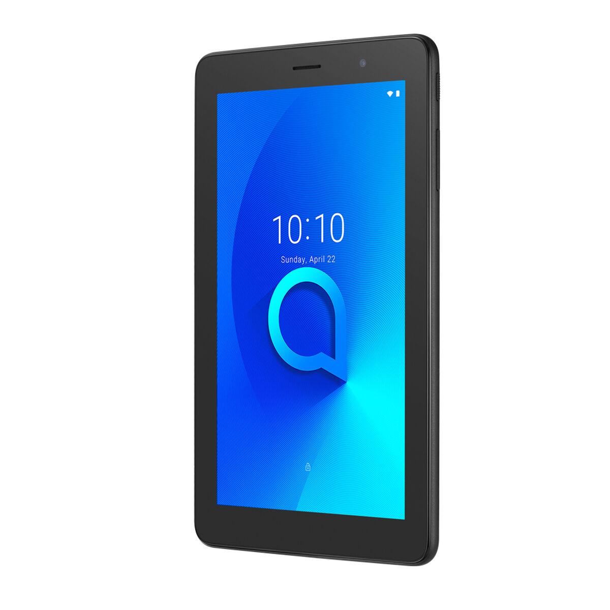 """Tablet Alcatel 1T Quad Core 1GB 16GB 7"""" Negra"""