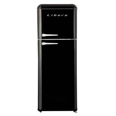 Refrigerador Frío directo Libero LRT-210DFNR 203 lt
