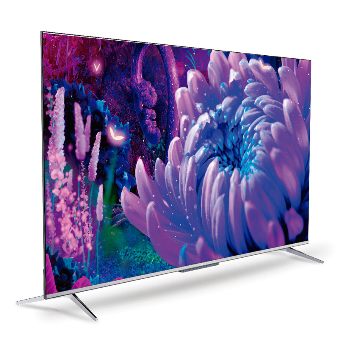 """LED 50"""" TCL 50P715 Android Smart TV 4K UHD"""