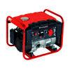 Generador Eléctrico Einhell Classic TC-PG1100 EX CL Power Gen 900 W