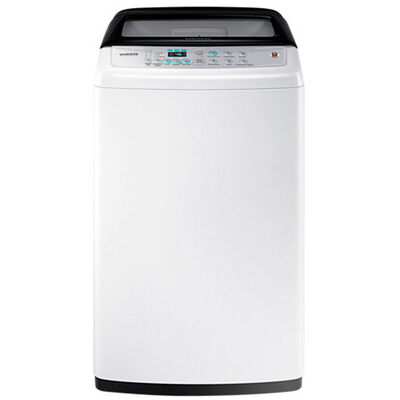 Lavadora Automática Samsung WA90H4400SW/ZS 9 kg