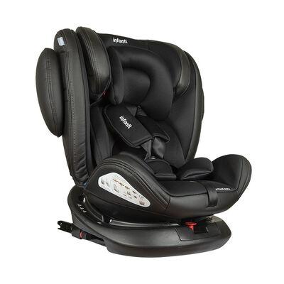 Silla de Auto Convertible Multiage Black Infanti
