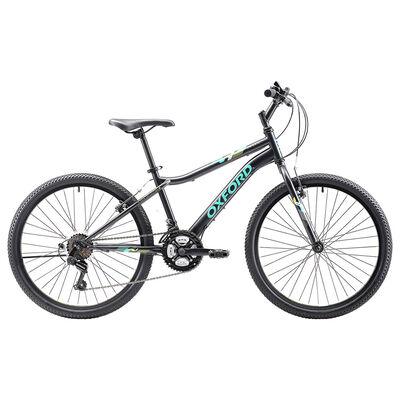 Bicicleta Oxford BM2415 Aro 24