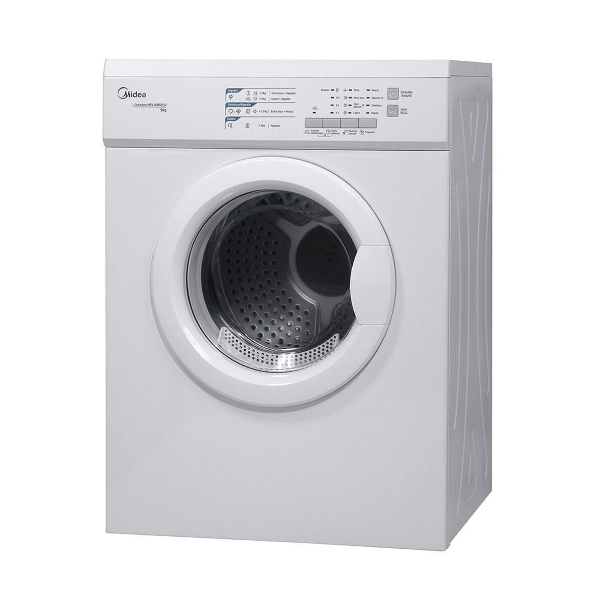 Secadora de Ropa Midea MSV 90 9 kg