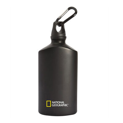 Botella De Aluminio National Geographic 600Ml