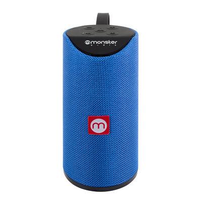 Parlante Bluetooth Monster Audio P450 Azul