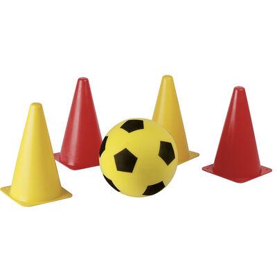 Set Fútbol Androni Giocattoli