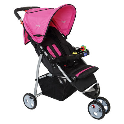 Coche Jogger Baby Way BW 206A17