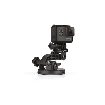 Soporte Ventosa GoPro Suction Cup Mount