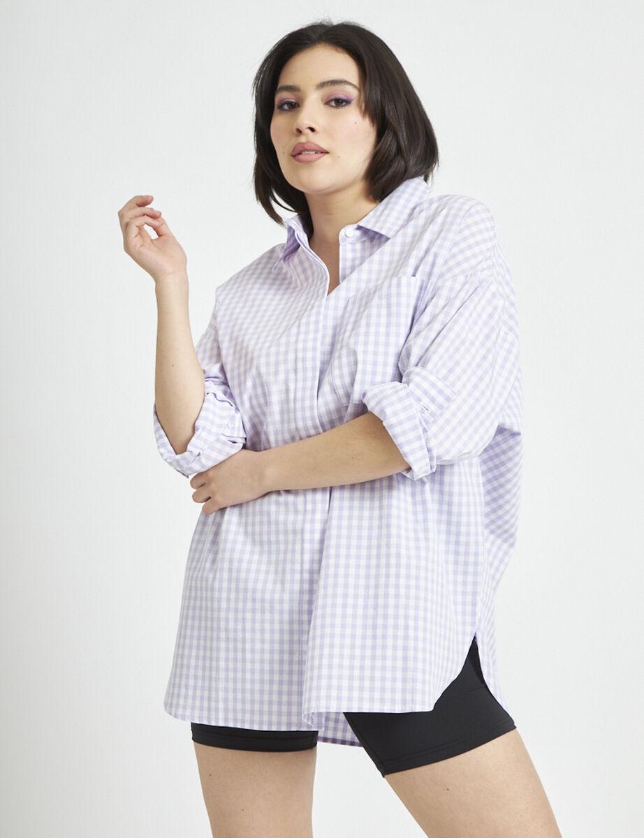 Blusa Mujer Icono