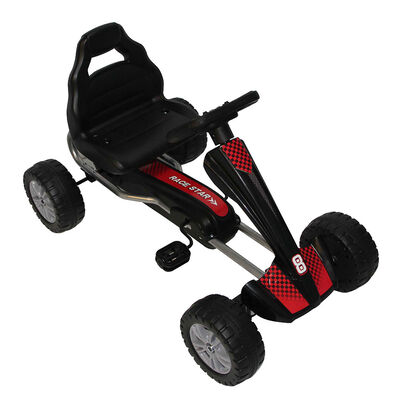 Go Kart Bebeglo Negro RS-9921-4