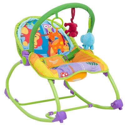 Silla Nido Baby Way BW 705V17