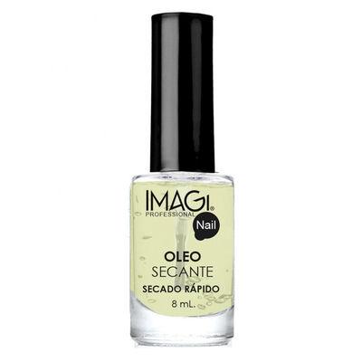 Imaginail Tratamiento Oleo Secante 8 ml
