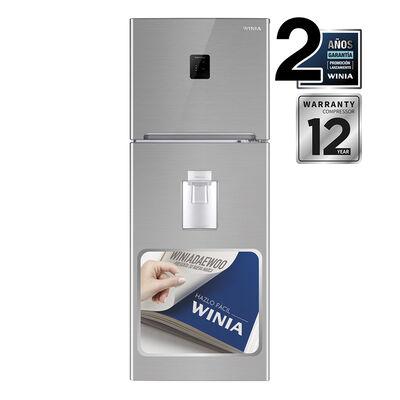 Refrigerador No Frost Winia RGE-X41DF 390 lts.