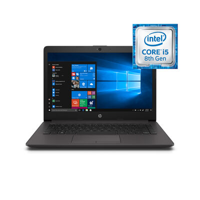 Notebook HP 240 G7 Core i5 4GB 1TB 14""