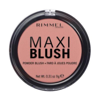 Rubor Maxi Blush Exposed