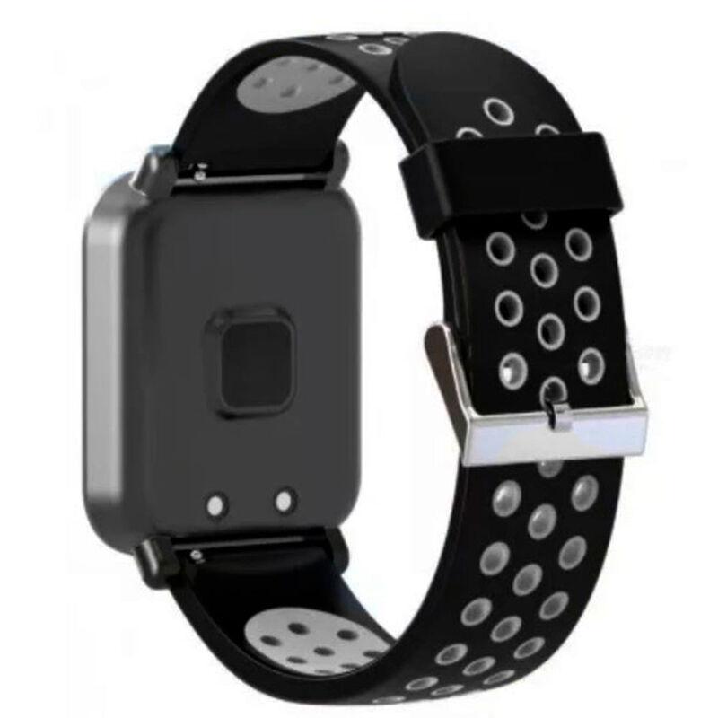 Reloj Deportivo Smartwatch LhotseSW55 Negro