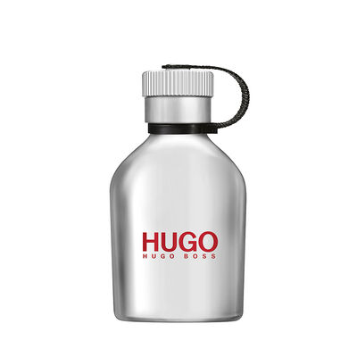 Perfume Iced Hugo Boss 75 ml