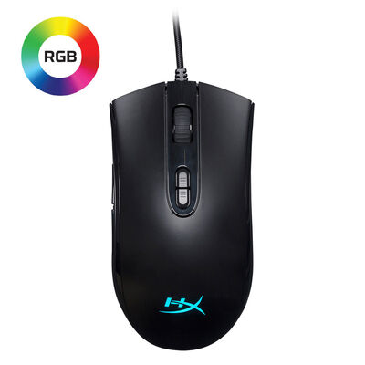 Mouse Gamer HyperX Pulsefire Core Gaming