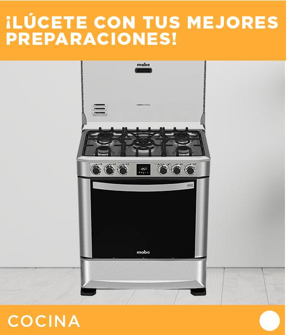 Etiqueta Cocina | ¡Lúcete con tus mejores preparaciones!