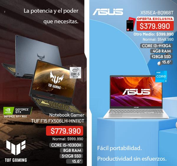 ASUS Computación