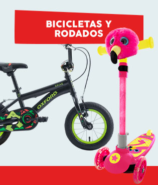 Bicicletas / Rodados