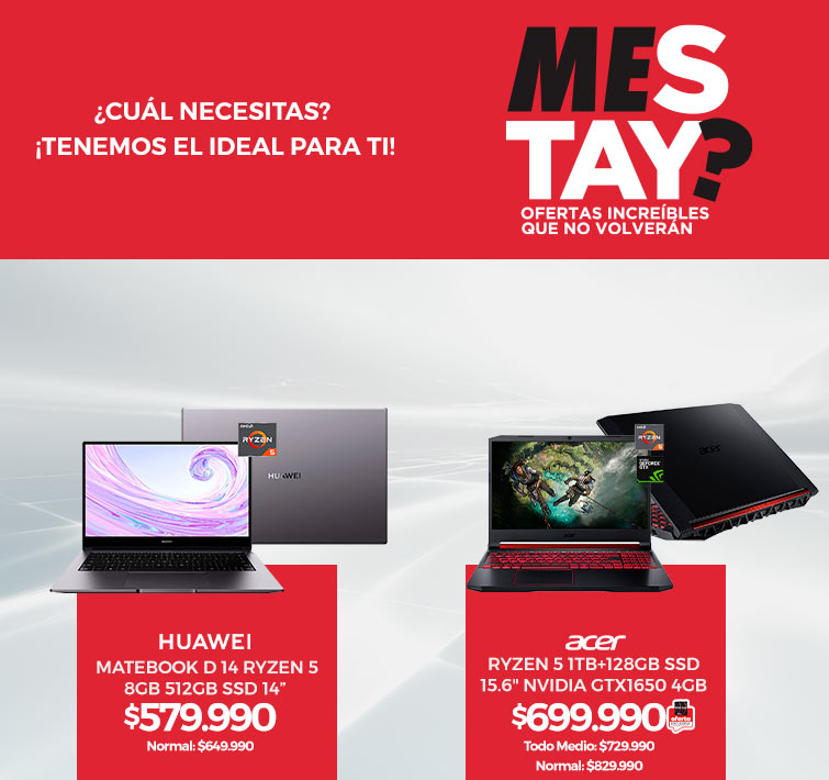 ¿Cuál necesotas? ¡Tenemos el ideal para ti! | Notebook Asus X543UA-GQ3166T Core i3 4GB 1TB 15.6