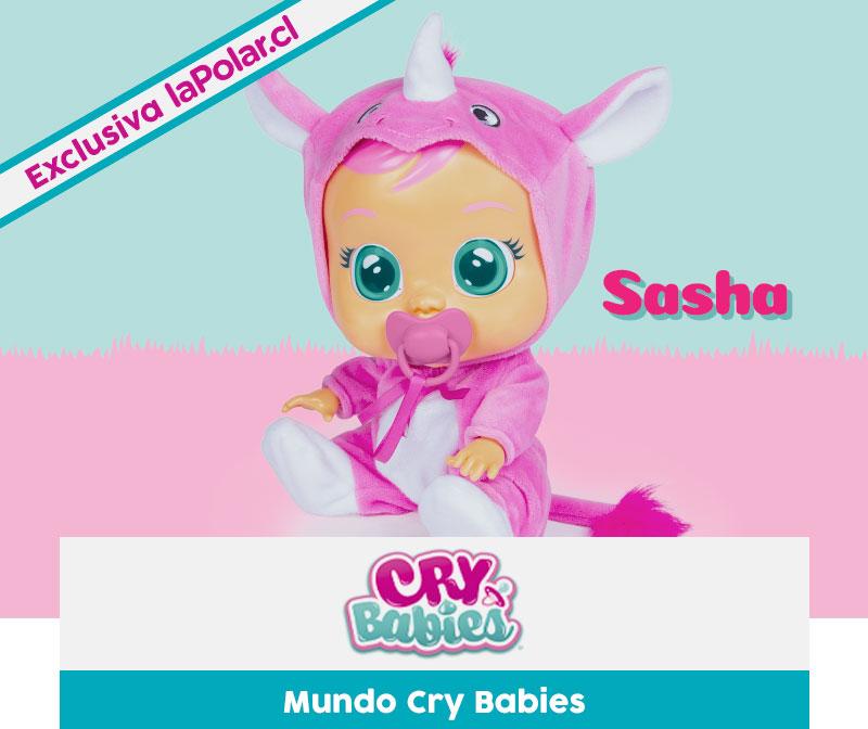 Mundo Cry Babies