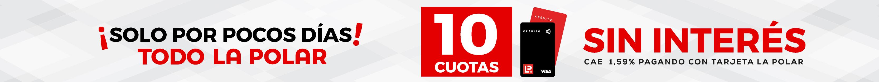 10 Cuotas