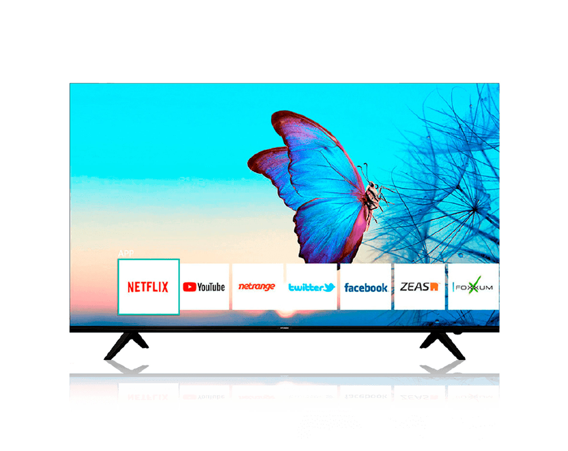 50 Smart TV