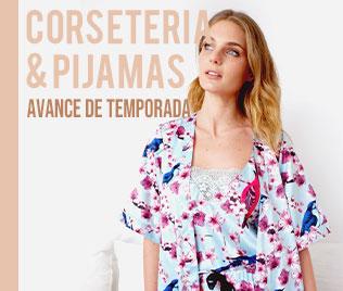 corseteria&pijamas