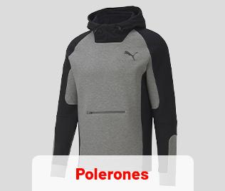 Polerones