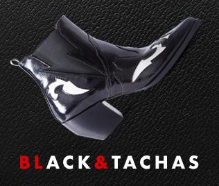 Black&Tachas