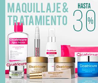 maquillaje&tratamiento