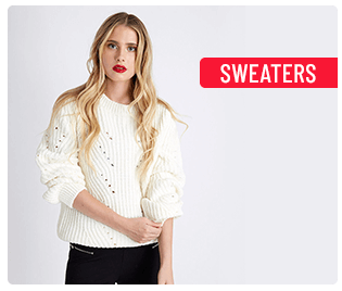 sweaters desde $9.990